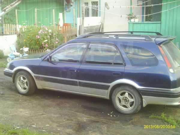 Toyota Sprinter Carib, 1997 год, 110 000 руб.