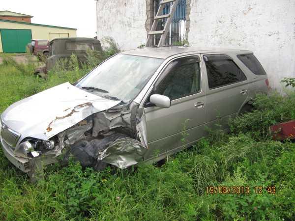 Toyota Vista Ardeo, 2001 год, 150 000 руб.