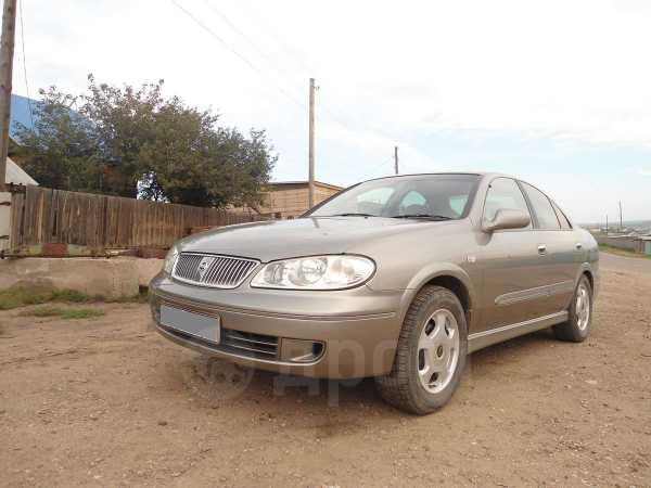 Nissan Bluebird Sylphy, 2003 год, 350 000 руб.