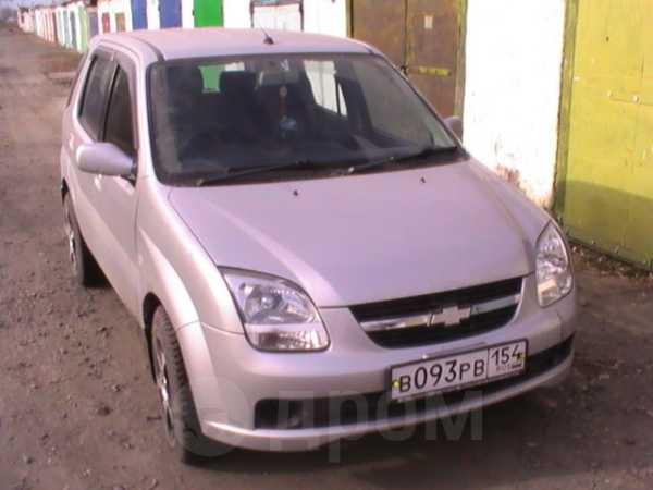 Chevrolet Cruze, 2004 год, 215 000 руб.