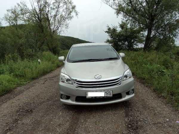 Toyota Mark X Zio, 2008 год, 670 000 руб.