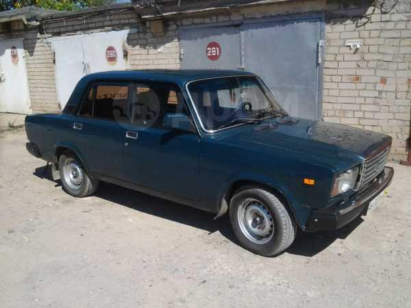Лада 2107, 2003 год, 62 000 руб.
