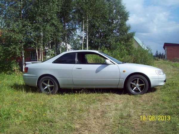 Toyota Corolla Levin, 1996 год, 205 000 руб.
