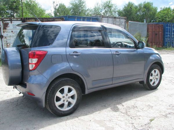 Toyota Rush, 2006 год, 500 000 руб.