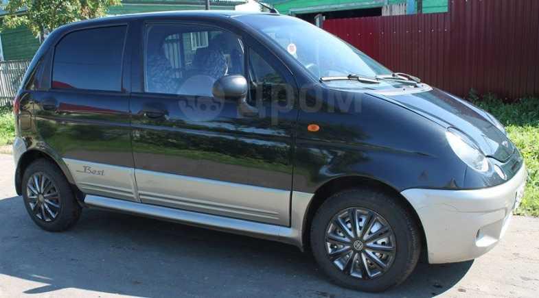 Daewoo Matiz, 2008 год, 190 000 руб.