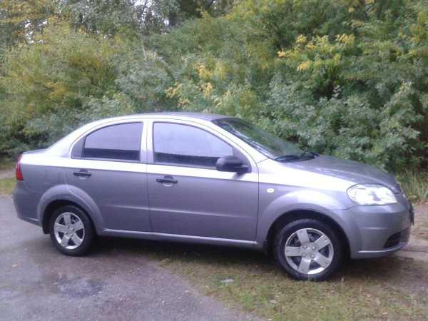 Chevrolet Aveo, 2011 год, 380 000 руб.