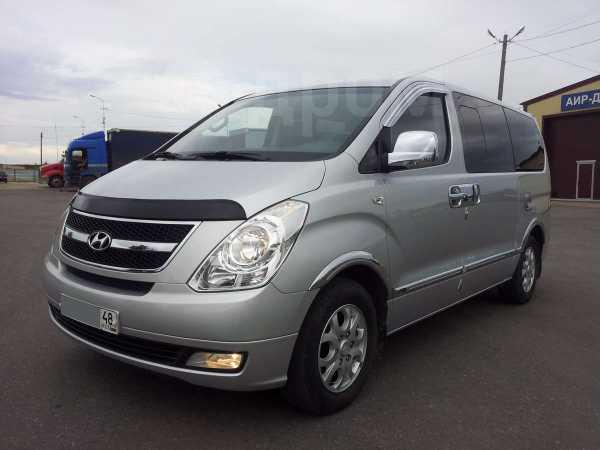 Hyundai Grand Starex, 2009 год, 770 000 руб.