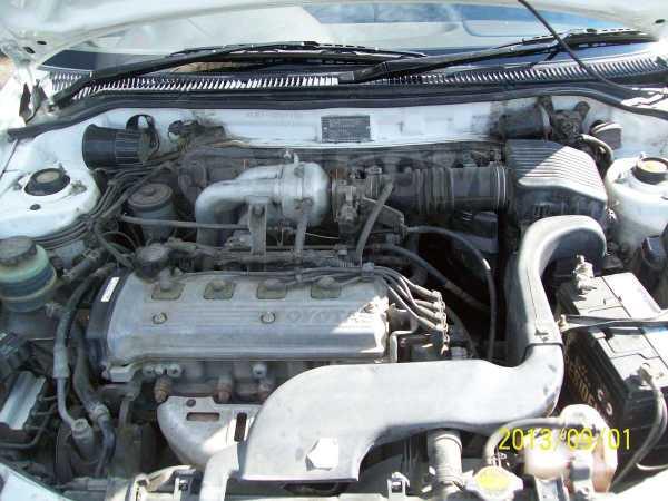 Toyota Corsa, 1998 год, 178 000 руб.