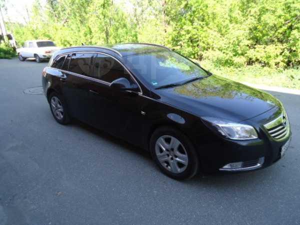 Opel Insignia, 2009 год, 700 000 руб.