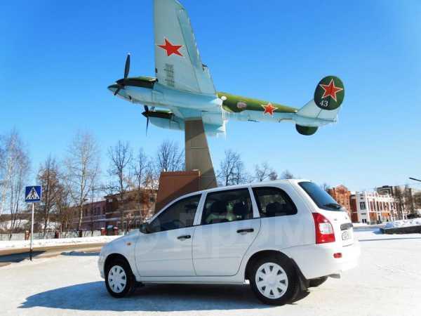 Лада Калина, 2012 год, 300 000 руб.