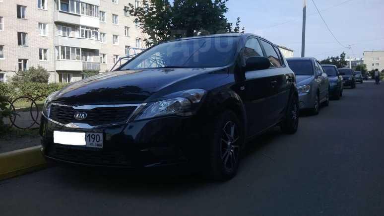Kia Ceed, 2011 год, 470 000 руб.