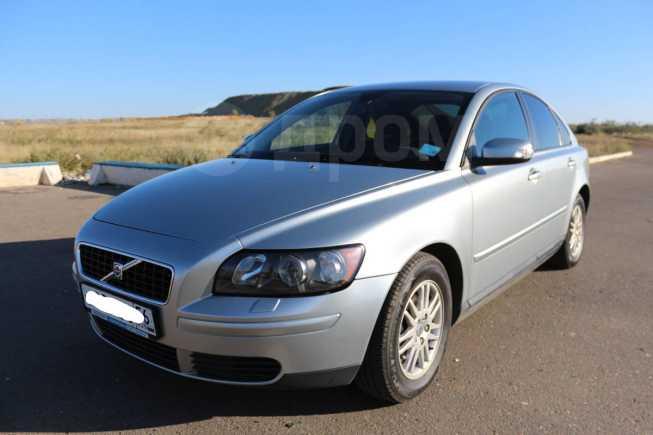 Volvo S40, 2008 год, 500 000 руб.