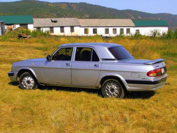 ГАЗ Волга, 2003 год, 50 000 руб.
