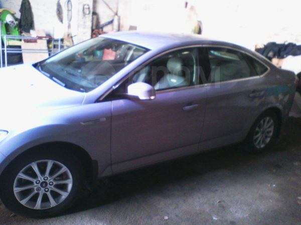 Ford Mondeo, 2011 год, 705 000 руб.