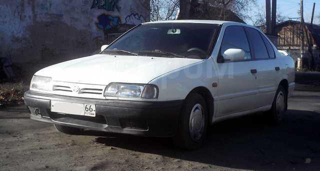Nissan Primera, 1992 год, 85 000 руб.