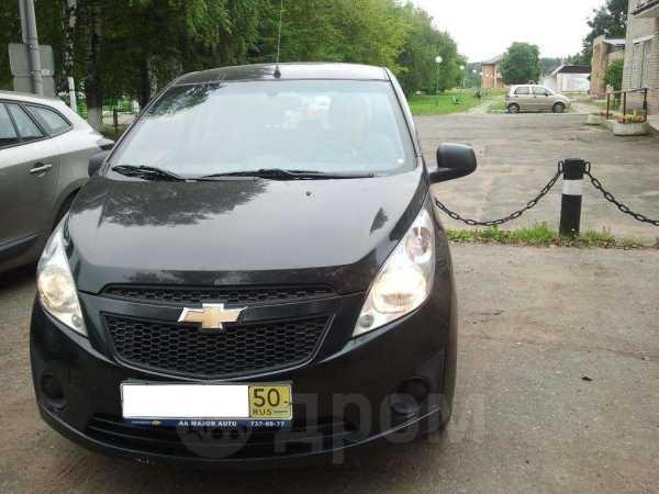 Chevrolet Spark, 2012 год, 335 000 руб.
