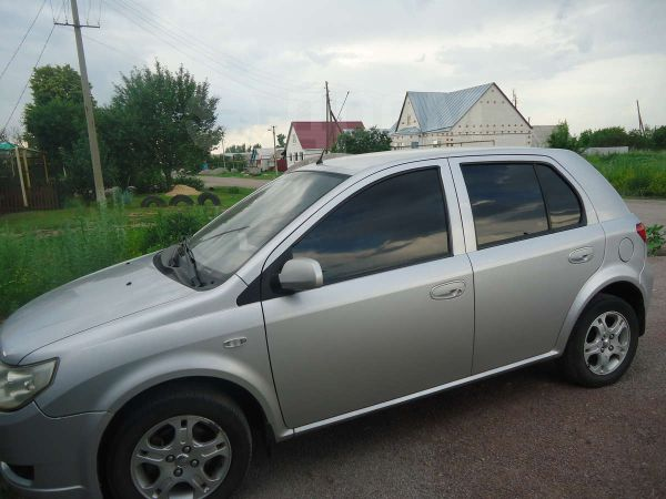 FAW Vita, 2007 год, 200 000 руб.