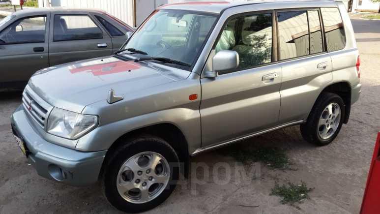 Mitsubishi Pajero iO, 1998 год, 250 000 руб.