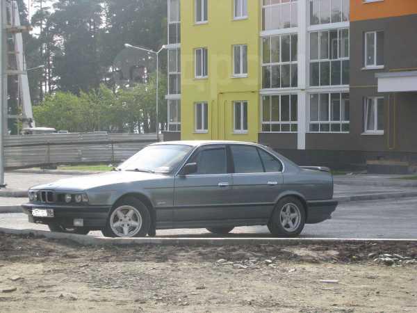 BMW 5-Series, 1990 год, 185 000 руб.