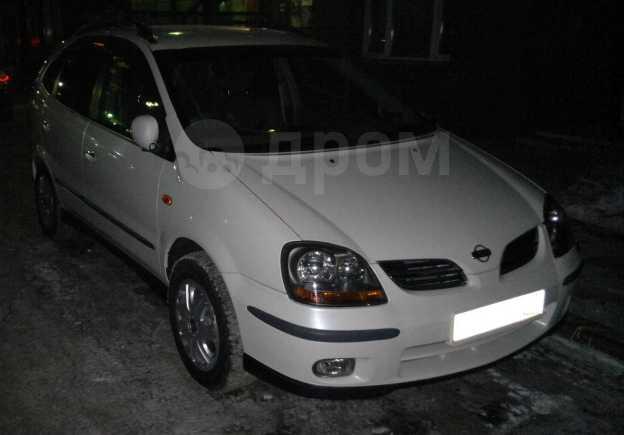 Nissan Tino, 2000 год, 330 000 руб.