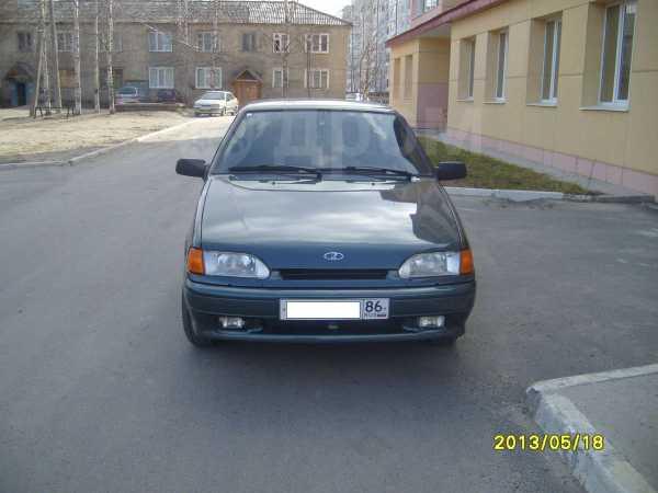 Лада 2115 Самара, 2010 год, 190 000 руб.