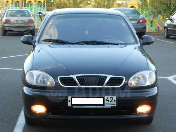 Chevrolet Lanos, 2008 год, 222 000 руб.