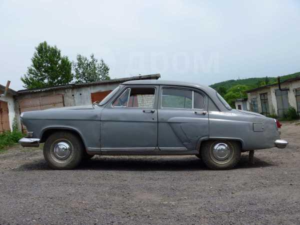 ГАЗ Волга, 1969 год, 140 000 руб.