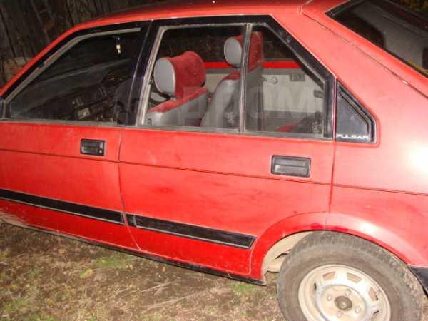 Nissan Pulsar, 1985 год, 35 000 руб.