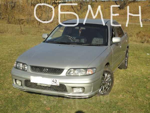 Mazda Capella, 1998 год, 175 000 руб.