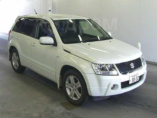 Suzuki Escudo, 2005 год, 800 000 руб.