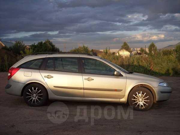 Renault Laguna, 2002 год, 305 000 руб.
