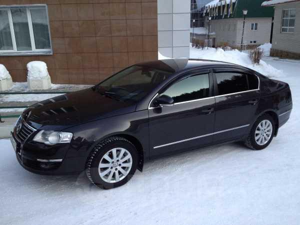 Volkswagen Passat, 2006 год, 580 000 руб.
