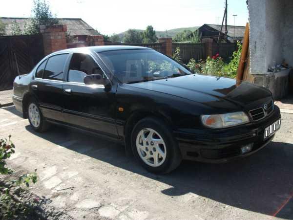 Nissan Maxima, 1998 год, 235 000 руб.