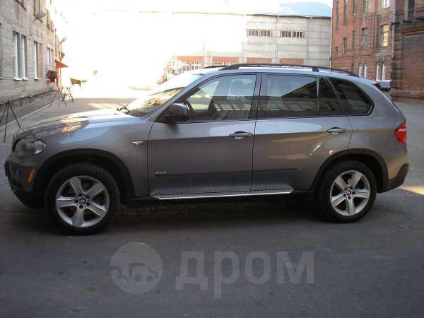 BMW X5, 2007 год, 1 100 000 руб.