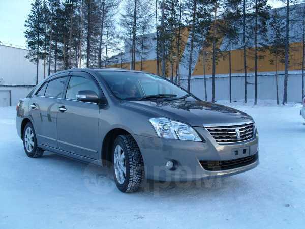 Toyota Premio, 2007 год, 570 000 руб.