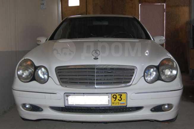 Mercedes-Benz C-Class, 2003 год, 580 000 руб.