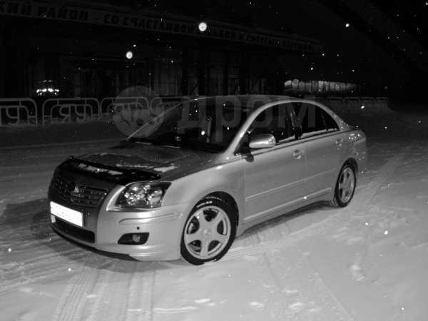 Toyota Avensis, 2007 год, 700 000 руб.