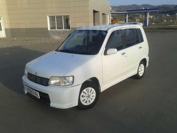 Nissan Cube, 1999 год, 168 000 руб.