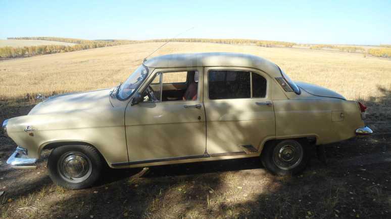 ГАЗ Волга, 1966 год, 70 000 руб.