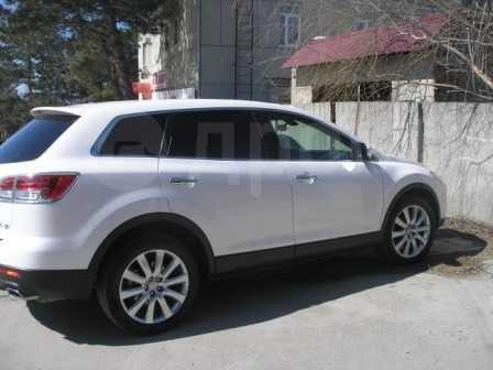 Mazda CX-9, 2008 год, 850 000 руб.