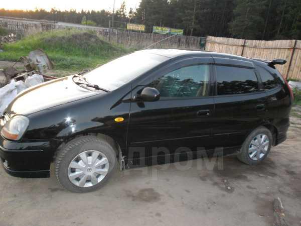 Nissan Tino, 1999 год, 290 000 руб.