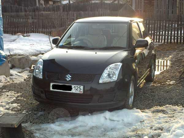Suzuki Swift, 2010 год, 280 000 руб.
