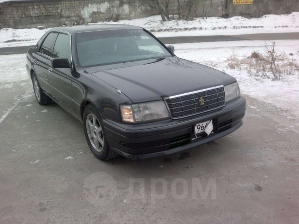 Toyota Crown, 1998 год, 340 000 руб.