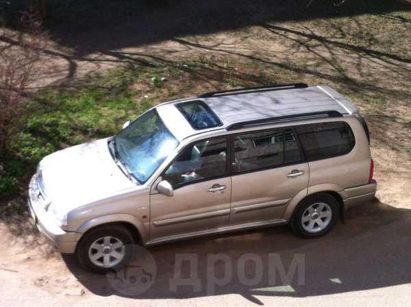 Suzuki XL7, 2001 год, 399 000 руб.