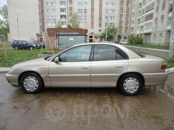 Opel Omega, 2000 год, 270 000 руб.