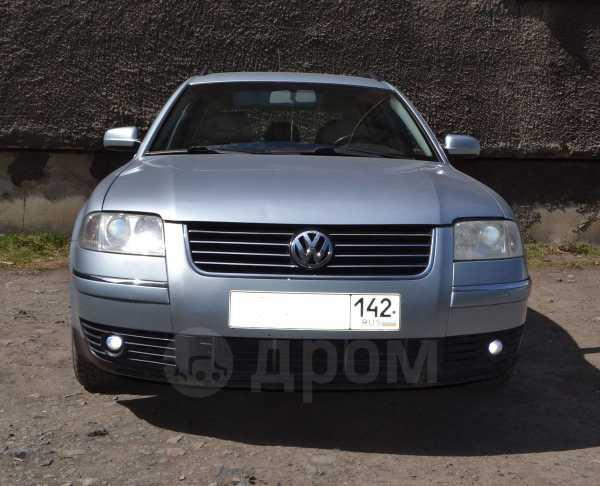 Volkswagen Passat, 2002 год, 410 000 руб.