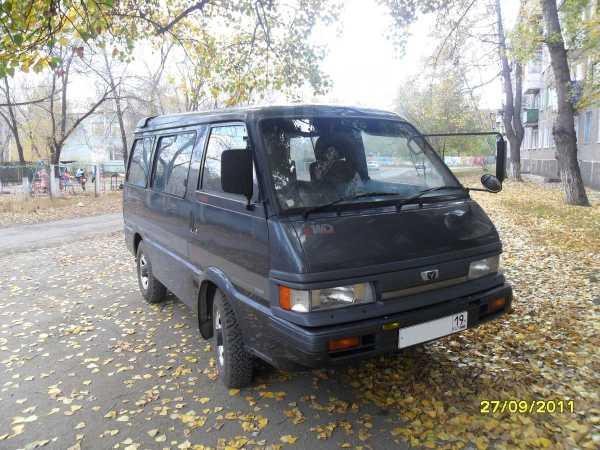 Mazda Bongo, 1993 год, 220 000 руб.