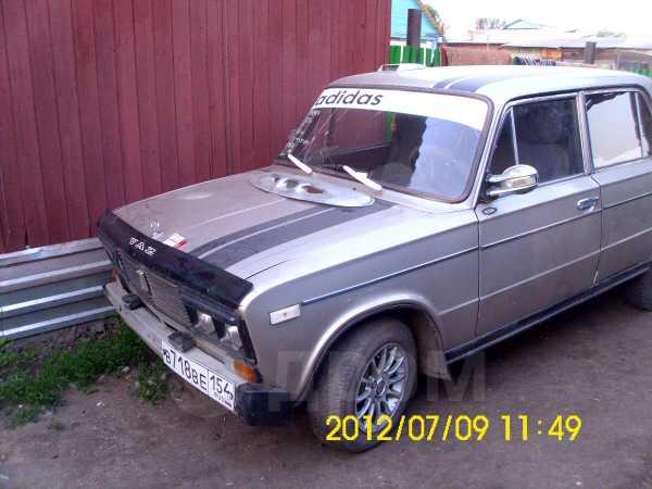 Лада 2106, 2001 год, 49 999 руб.