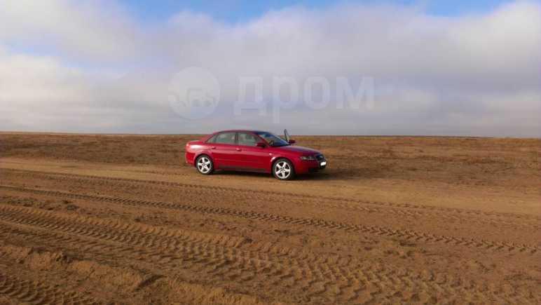 Audi A4, 2003 год, 450 000 руб.