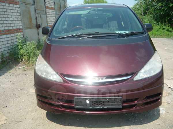 Toyota Estima, 2000 год, 430 000 руб.